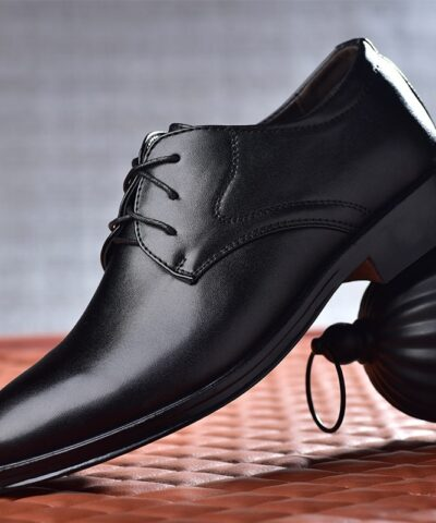 2021 new men dress shoes high quality leather formal shoes men big size 38-48 oxford shoes for men fashion office shoes men