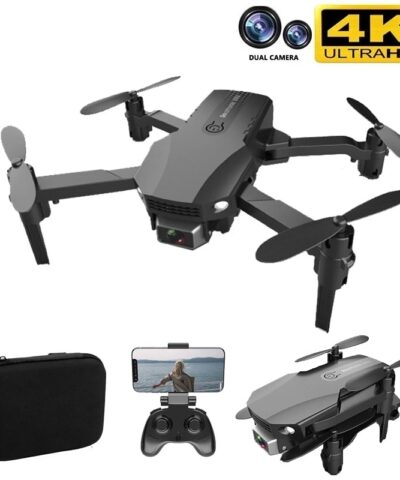 R16 Mini Drone 4K Profesional Camera HD Wifi FPV Drone AIR Pressure Fixed Height Four-Axis Rc Helicopter With Camera Dron