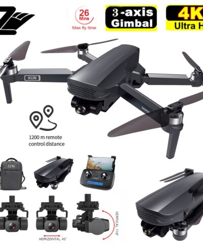 SG908 2021 NEWest Three-Axis Gimbal Drone With 4K Professional Camera 5G GPS WIFI FPV Dron Brushless Motor RC Quadcopter PKSG907